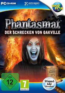 Phantasmat: Der Schrecken von Oakville [PC]