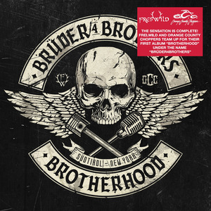 Brüder4brothers - BROTHERHOOD [CD]