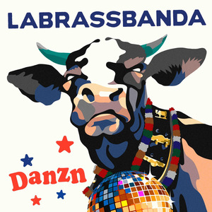 LaBrassBanda - Danzn (CD Album) [CD]