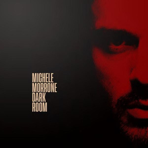 Michele Morrone - DARK ROOM [CD]