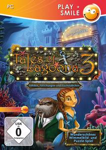 Tales of Lagoona 3: Fehden Fälschungen und Fischstäbchen [PC]