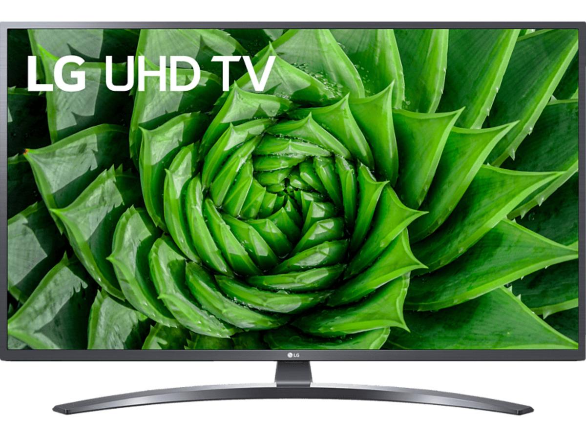 Bild 2 von LG 65UN74007LB,  LCD TV, Anthrazit
