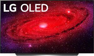 LG OLED65CX9LA,  OLED TV, Anthrazit