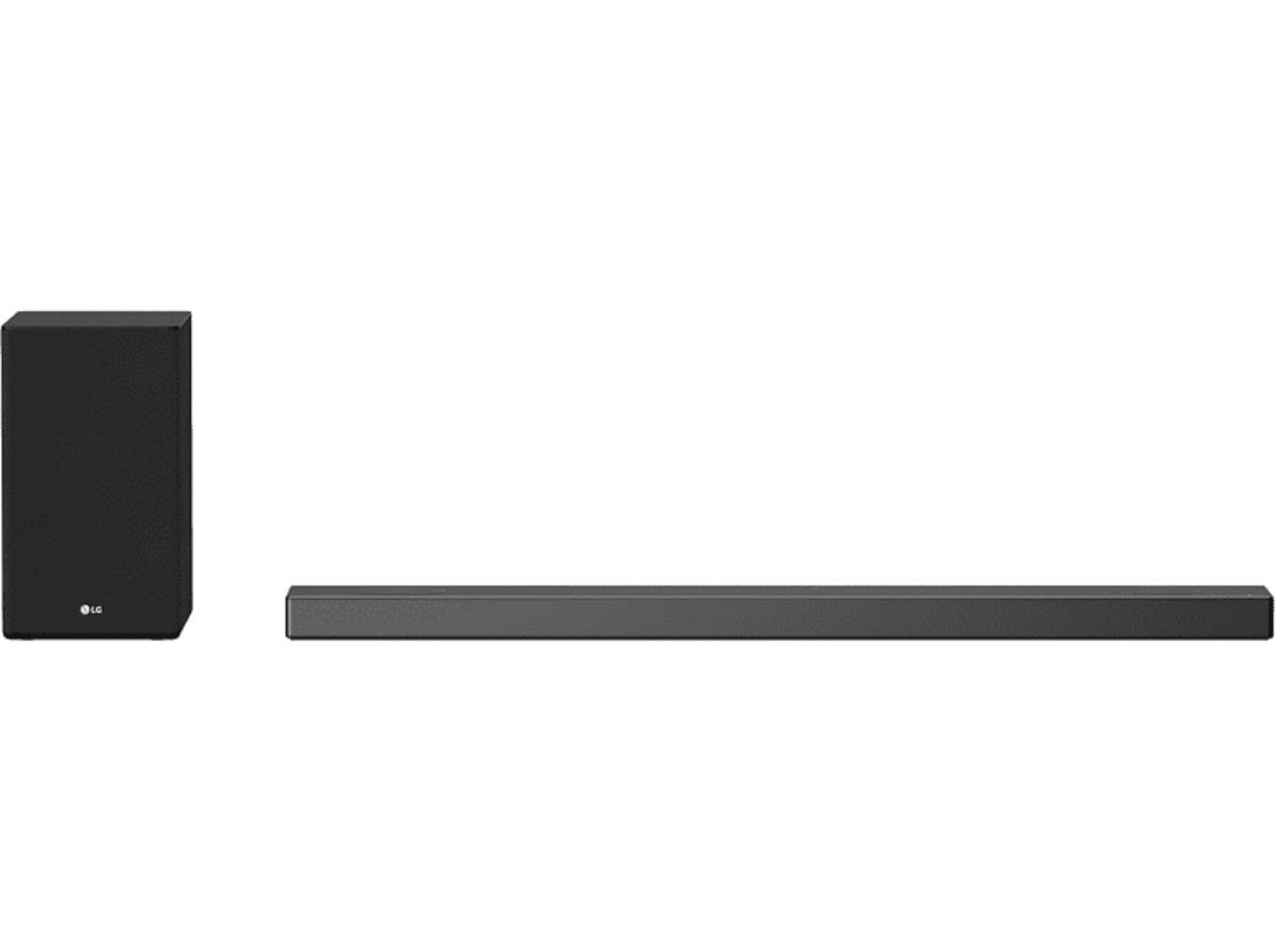 Bild 2 von LG DSN9YG Soundbar in Dark Steel Silver online