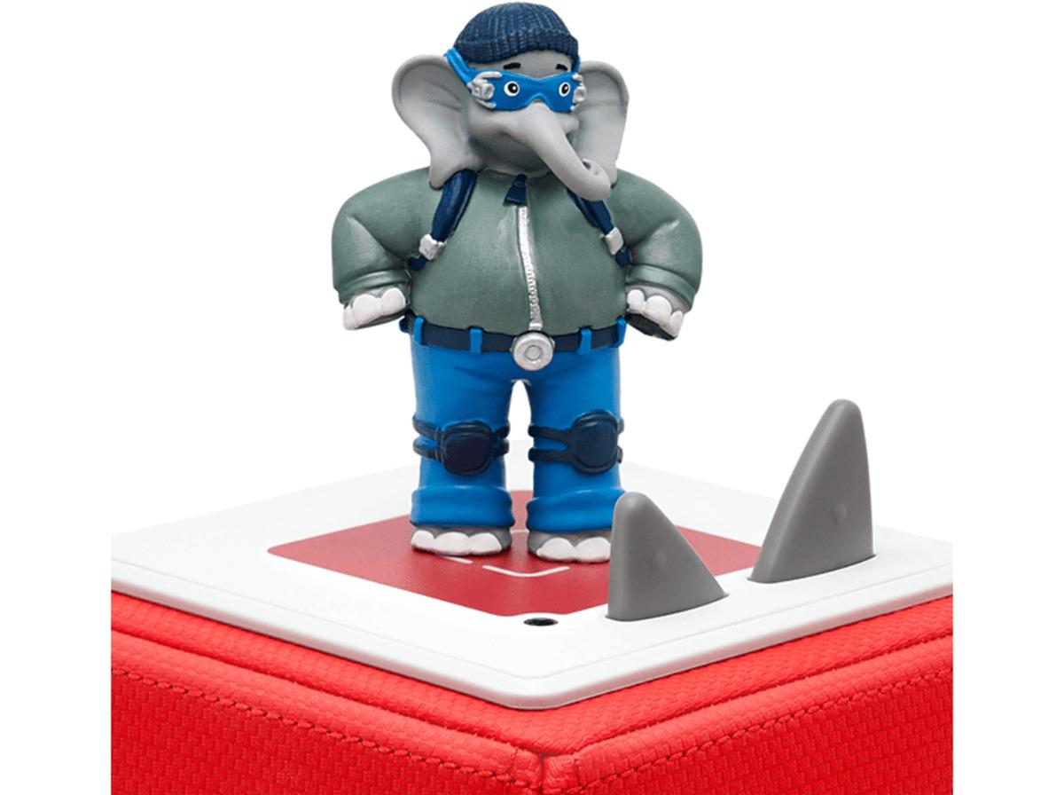 Bild 2 von BOXINE Tonie-Figur: Benjamin Blümchen DER FILM - Hörspiel zum Kinofilm Hörfigur