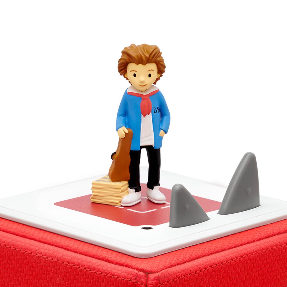 Bild 1 von BOXINE Tonie-Figur: Beethoven für Kids - Gelesen von Daniel Hope Hörfigur