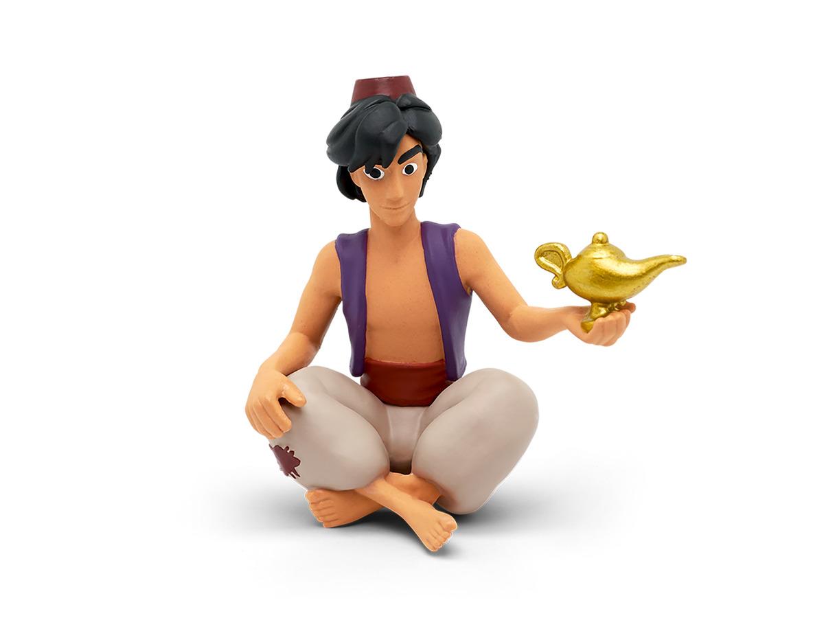 Bild 1 von BOXINE Tonie Figuren: Disney Aladdin Hörfigur