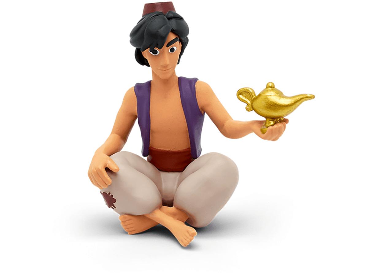 Bild 2 von BOXINE Tonie Figuren: Disney Aladdin Hörfigur