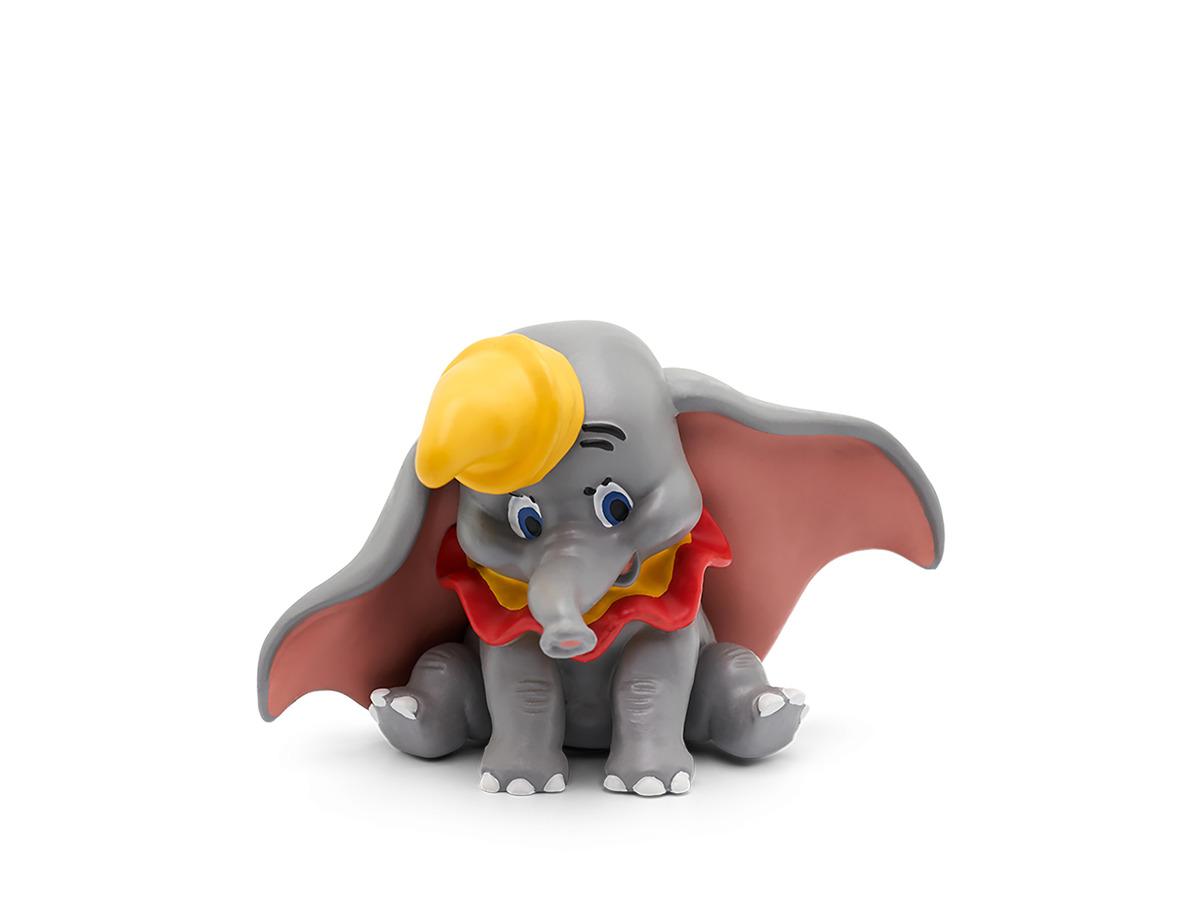 Bild 1 von BOXINE Tonie Figuren: Disney Dumbo Hörfigur