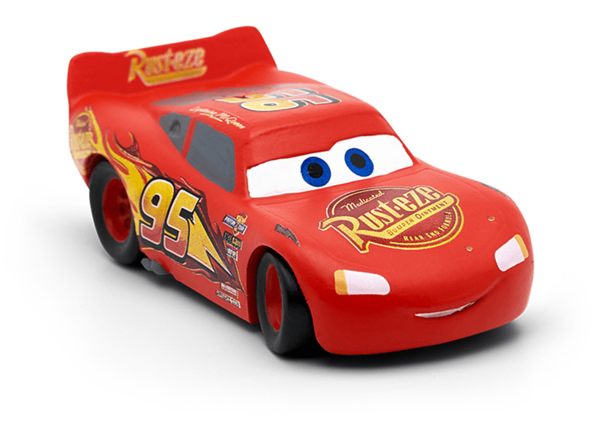Bild 2 von BOXINE Tonies Figur Disney Cars Hörfigur