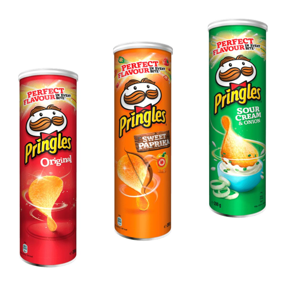 Bild 1 von Pringles