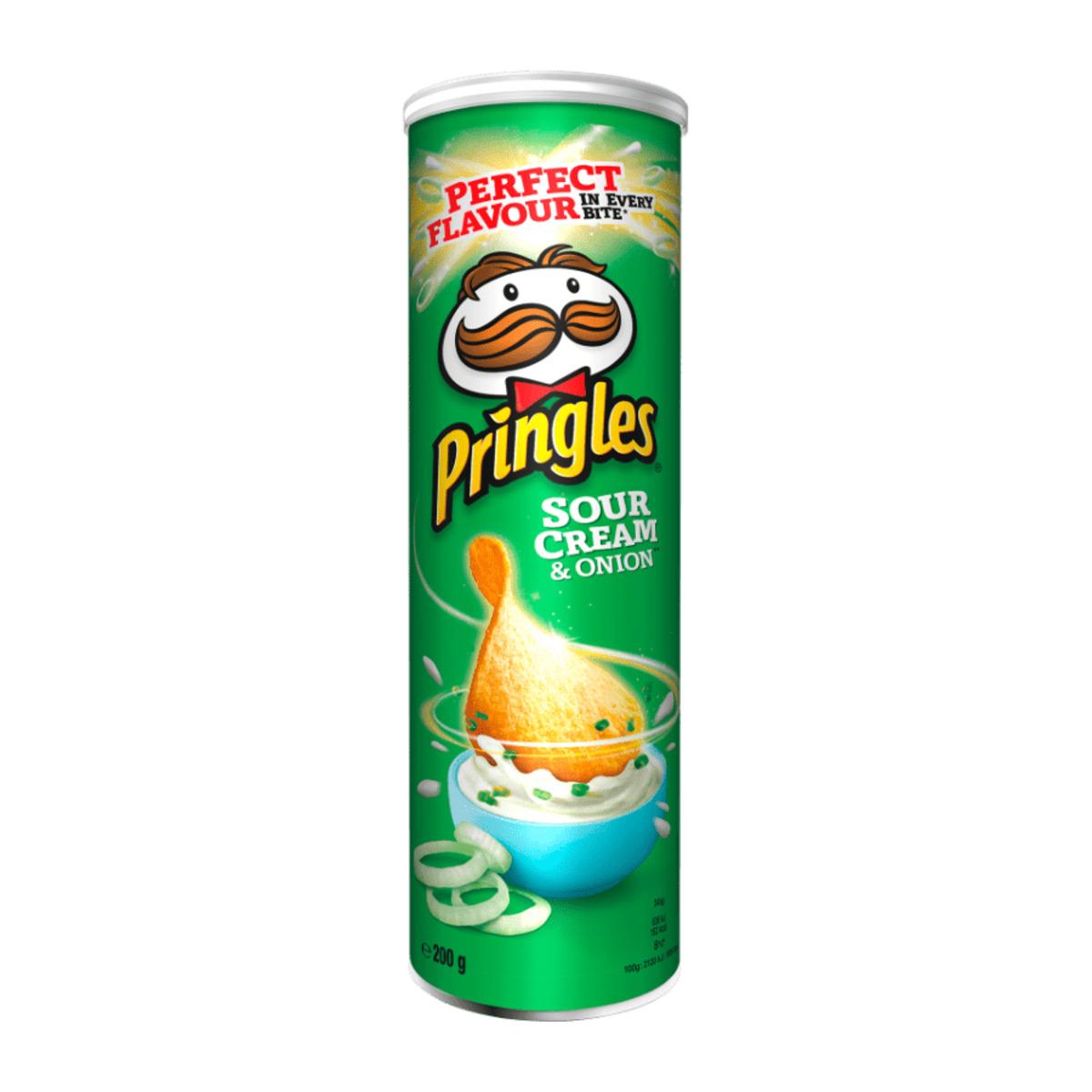 Bild 3 von Pringles
