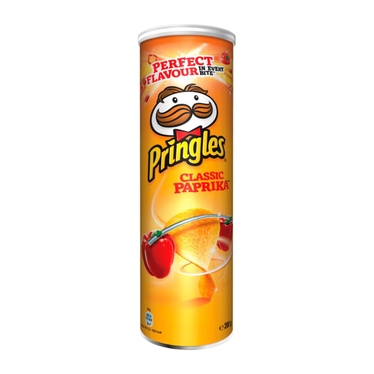 Bild 5 von Pringles