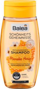 Balea Schönheitsgeheimnisse Schönheitsgeheimnisse Shampoo Manuka Honig