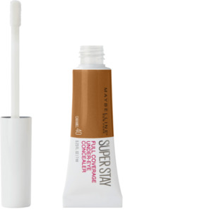 Maybelline New York Superstay Under-Eye Concealer 40 Caramel