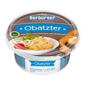 HOFBURGER     Obatzter