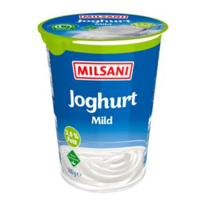 MILSANI     Joghurt