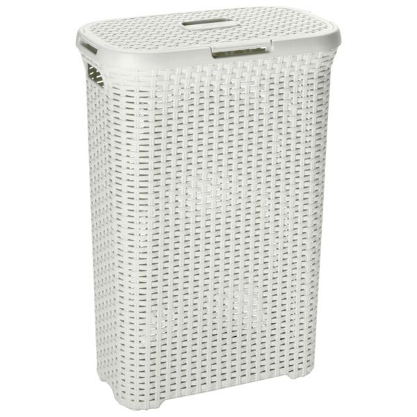 Curver Style Wäschebox 40L creme