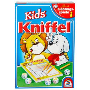 Schmidt Spiele Meine Lieblingsspiele Kniffel Kids