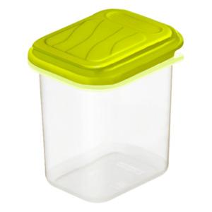 "Rotho Gewürzstreuer-Set Rondo 2-teilig Lime Grün ""lime"" grün"