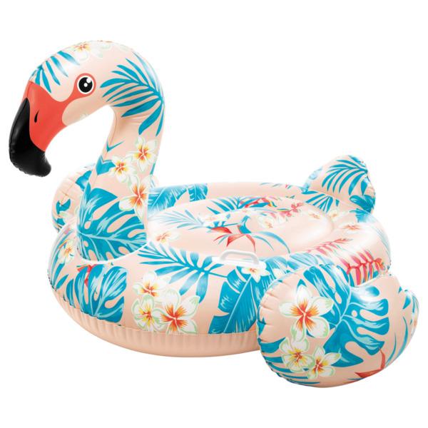 Intex Aufblasbarer Flamingo Tropical