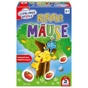 Schmidt Spiele Meine Lieblingsspiele Kletter Mäuse