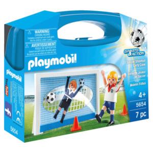 Playmobil Elfmeterschuss für Jungen