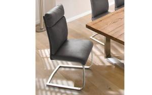 MCA furniture - Schwinger Rabea in antiklook grau