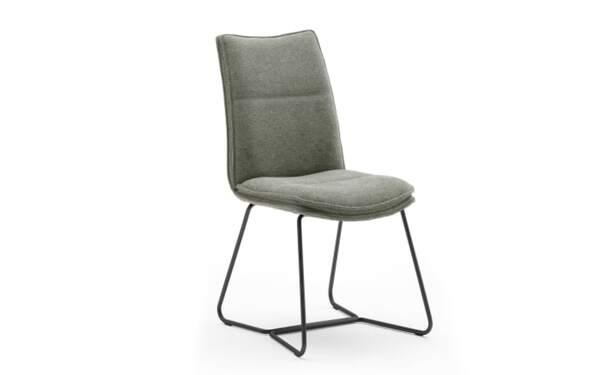 MCA furniture - Stuhl Hampton in olive