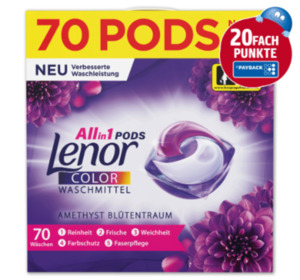 LENOR All in 1 Color Pods