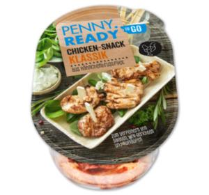 PENNY READY Hähnchen-Snack