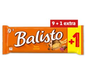 BALISTO Müsli-Riegel