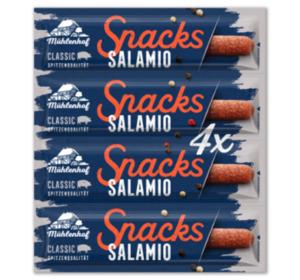 MÜHLENHOF Snacks Salamio