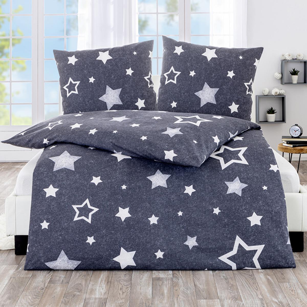 Bild 2 von Dreamtex Feinbiber-Bettwäsche