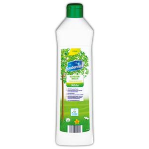 Saubermax Nature Scheuermilch