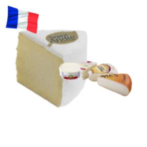 Saint André, Géramont, Chaumes, Saint Albray oder Chavroux