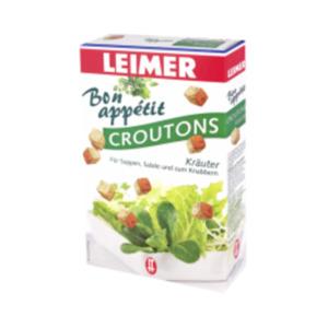 Leimer Croutons
