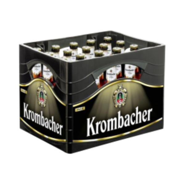 Krombacher Angebot Rewe