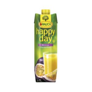Rauch happy day Fruchtsäfte