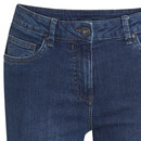 Bild 2 von Damen Jeans mit weitem Schnitt