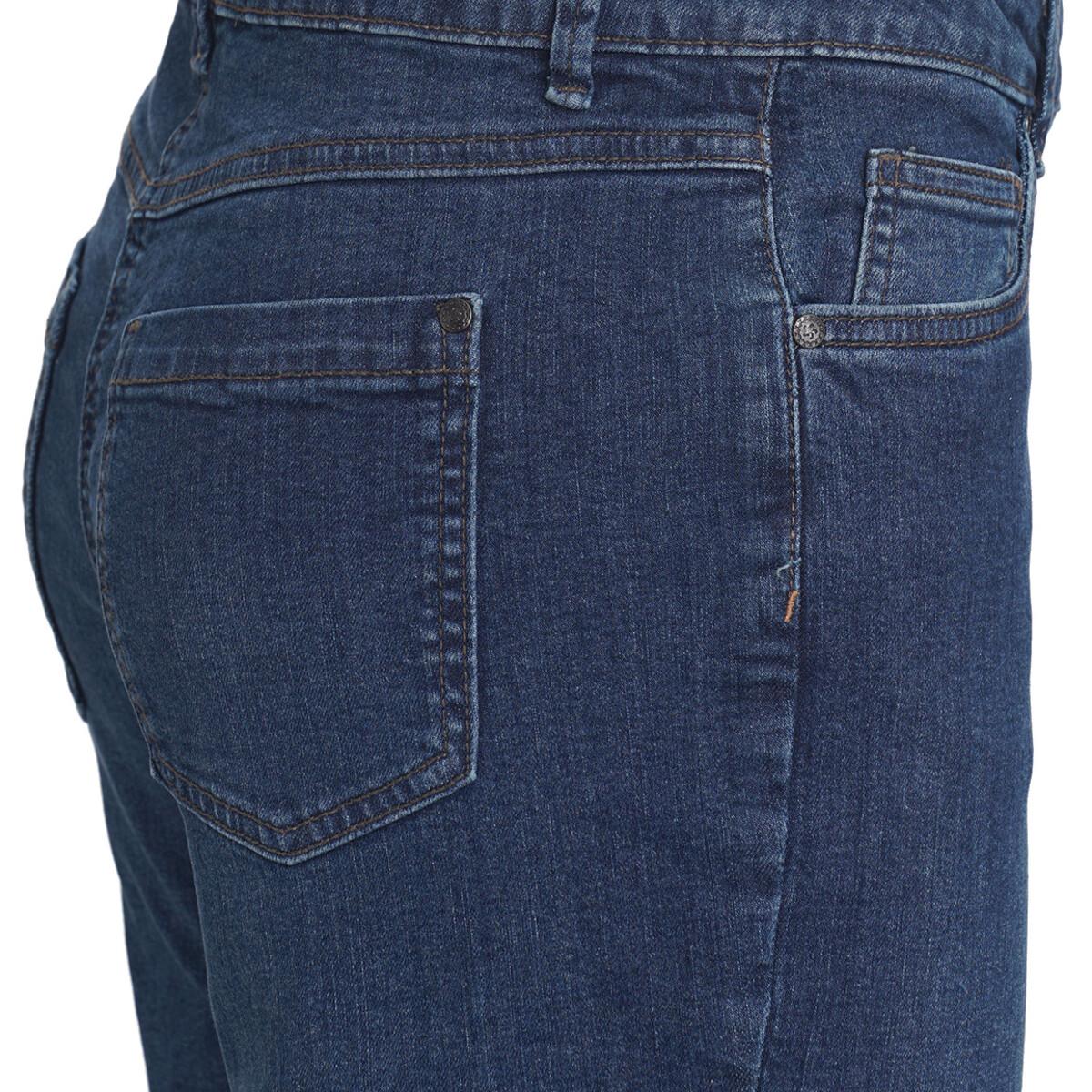 Bild 3 von Damen Jeans mit weitem Schnitt