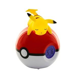 Pokémon Digitaler Radiowecker Pikachu