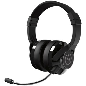 PowerA Fusion Wired Gaming Headset - schwarz