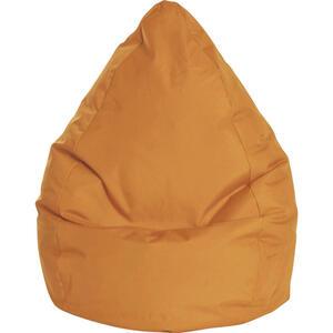 Carryhome Sitzsack orange , Brava Xxl , Textil , 300 L , 80x130x80 cm , Indoor , 003354011411