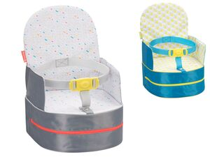 Badabulle Tragbare Sitzerhöhung/ Rucksack