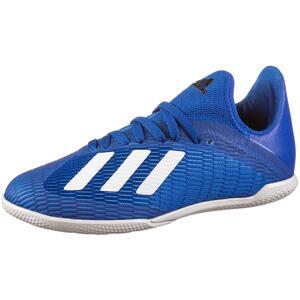 adidas X 19.3 IN J Fußballschuhe Kinder