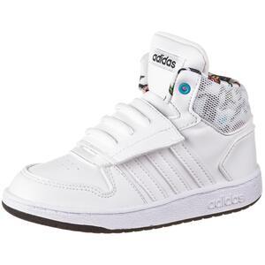 adidas Hoops Mid 2.0 I Basketballschuhe Kinder