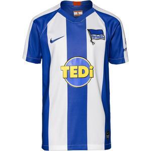 Nike Hertha BSC 19/20 Heim Fußballtrikot Kinder