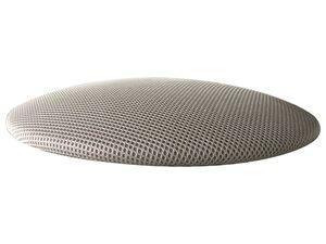 Schildkröt Fitness Sitzkissen / Balancekissen »Seat Cushion Fit+«, mit Bezug und Handpumpe