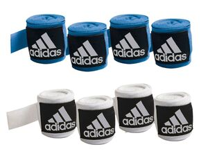 adidas Bandage Boxing Crepe, 4 Stück
